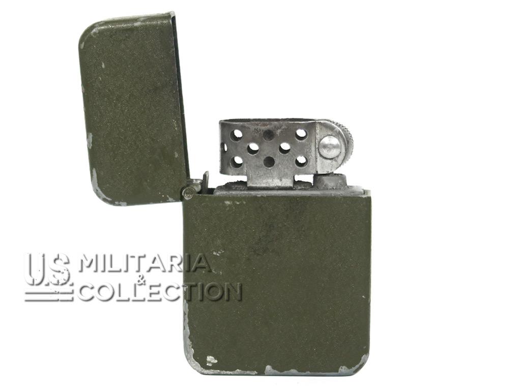 Briquet US Army Zephyr