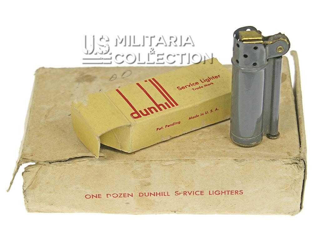 Briquet US Dunhill