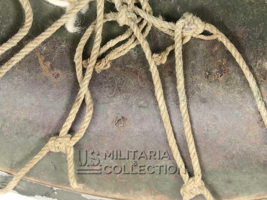 Casque USM1 Camouflé Nominatif
