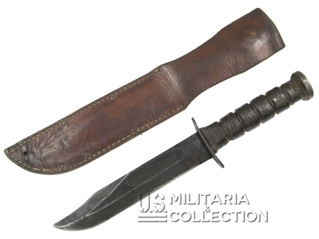 Couteau de Combat R.C.C.