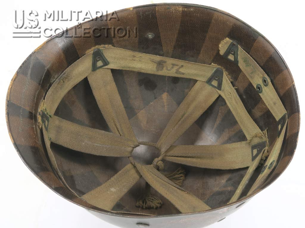 Liner Seaman Yankee Division