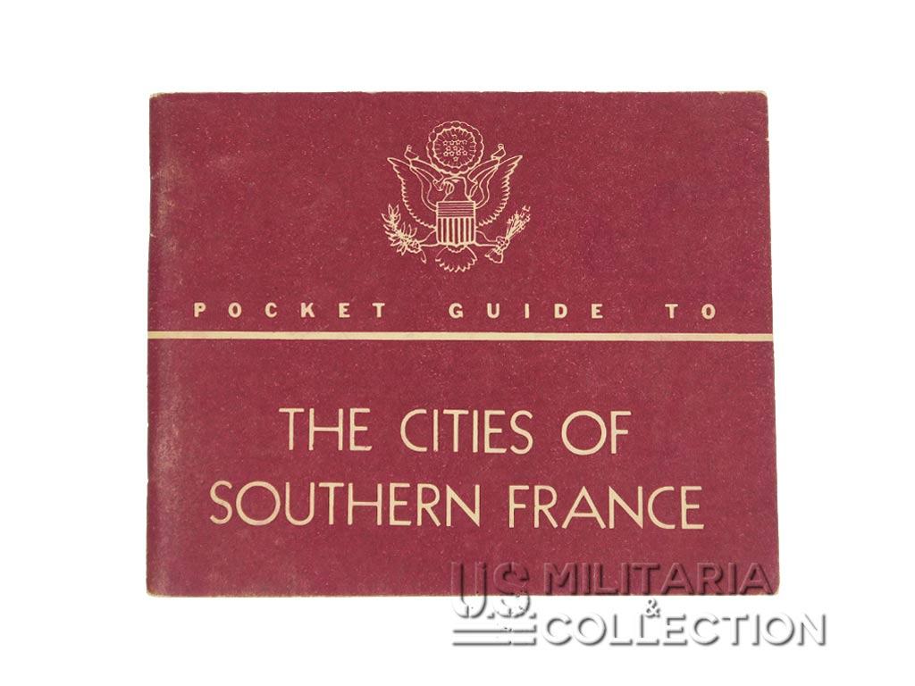 Livret Guide US Army