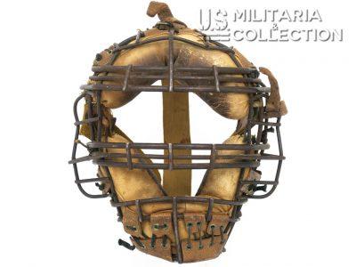 Masque de Baseball Goldsmith