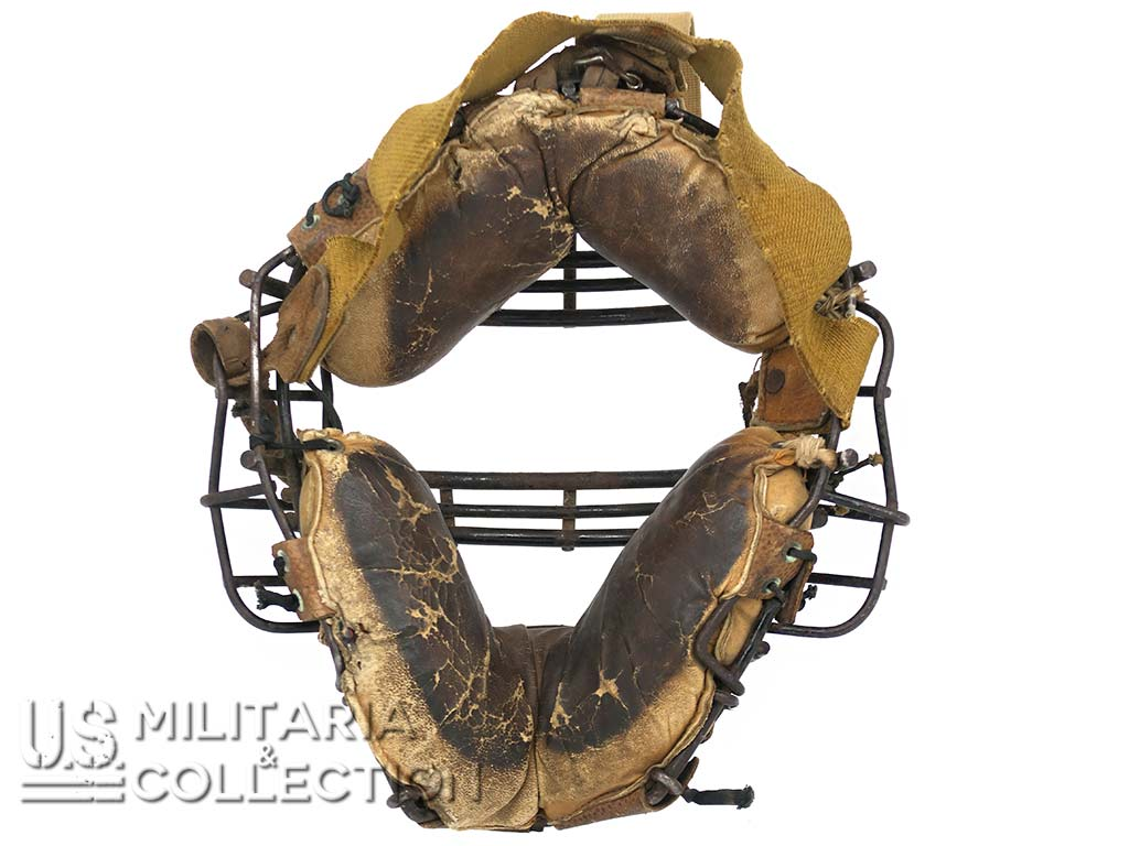 Masque de Baseball Goldsmith