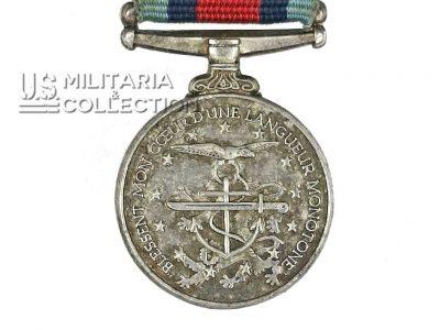 Médaille Campagne de Normandie