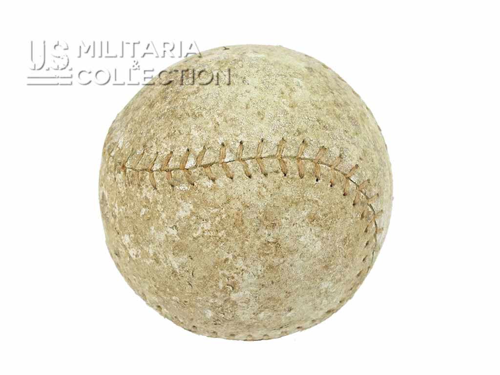 Balle Softball 1940 US