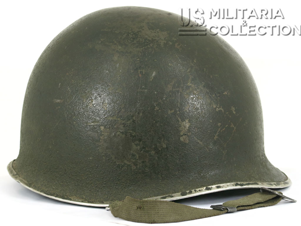 Coque de casque M1