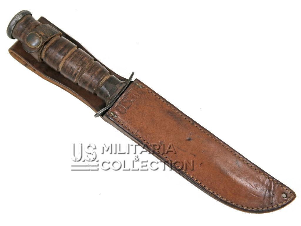"Couteau KA-BAR ""Fat Boy"""