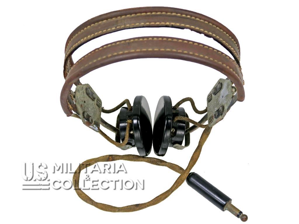 Ecouteurs R-14 sur Arceau