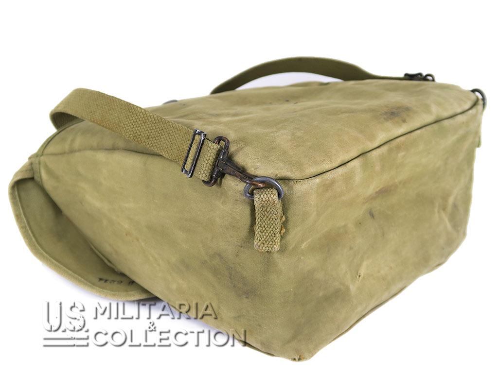 Musette M-1936 Caoutchoutée 1943