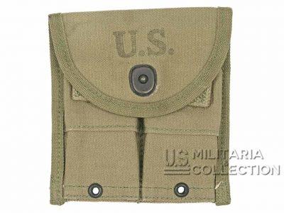Porte-chargeurs carabine USM1