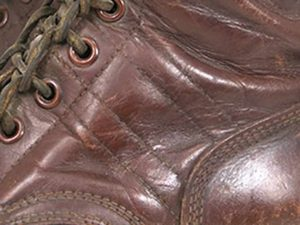 Bottes de saut Parachutiste US, Herman Shoes