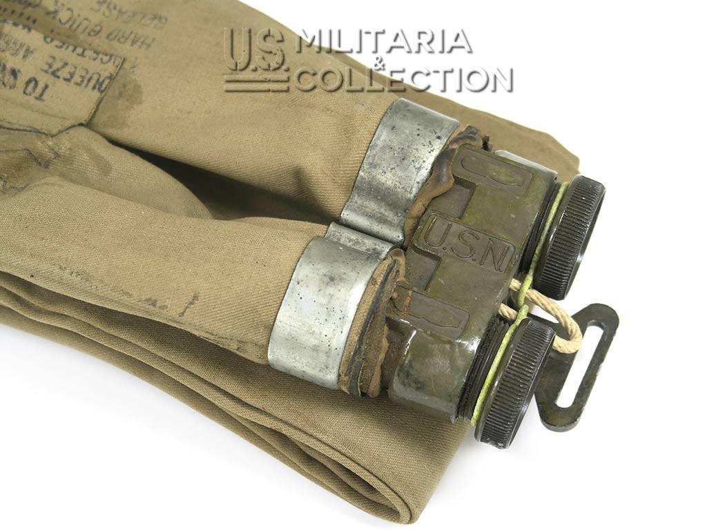 Bouée de sauvetage M-1926, 3 pressions