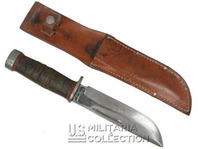 Couteau Commando Cattaraugus