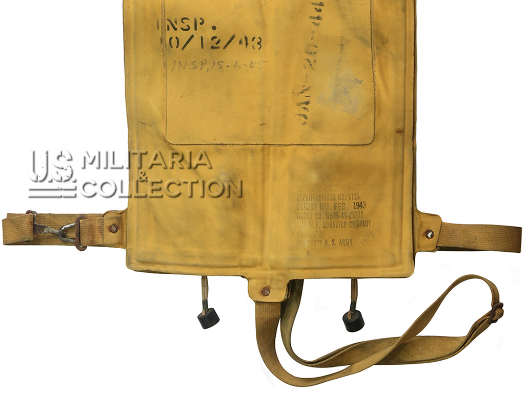 Gilet de Sauvetage B-4 1943