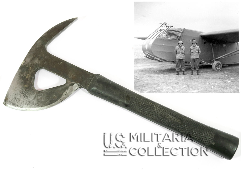 Hache de Secours USAAF