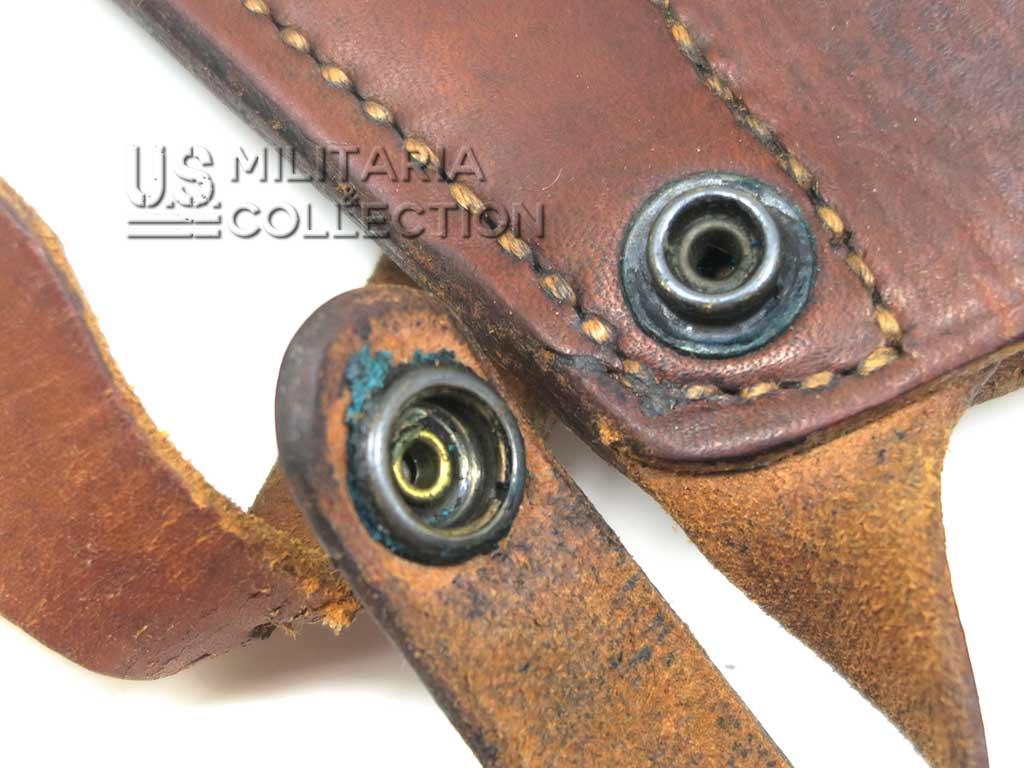 Holster de poitrine M-3 pour Colt. 45, Boyt