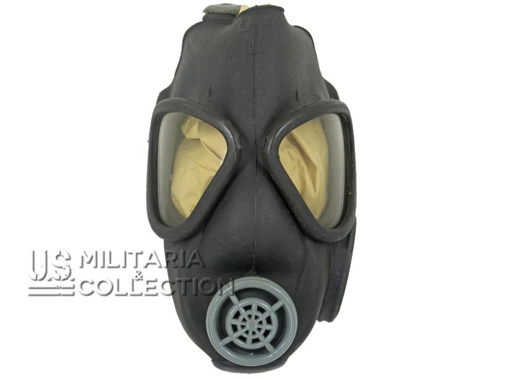 Masque anti-gaz d'assaut M5