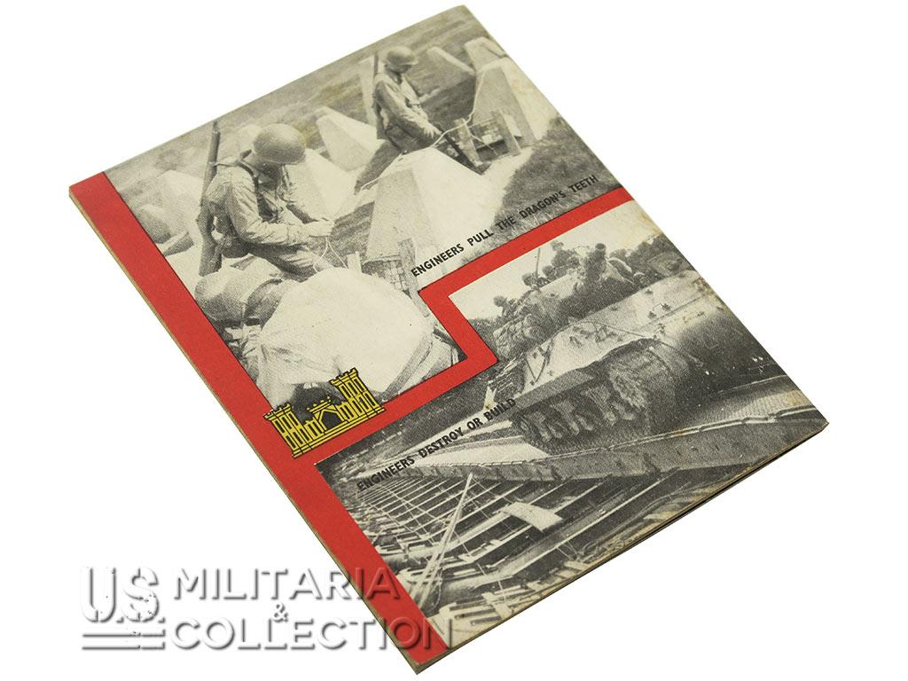 The Corps of Engineers, livret historique