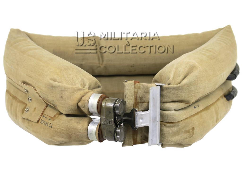 ouée de sauvetage M-1926, 3 pressions, 1942
