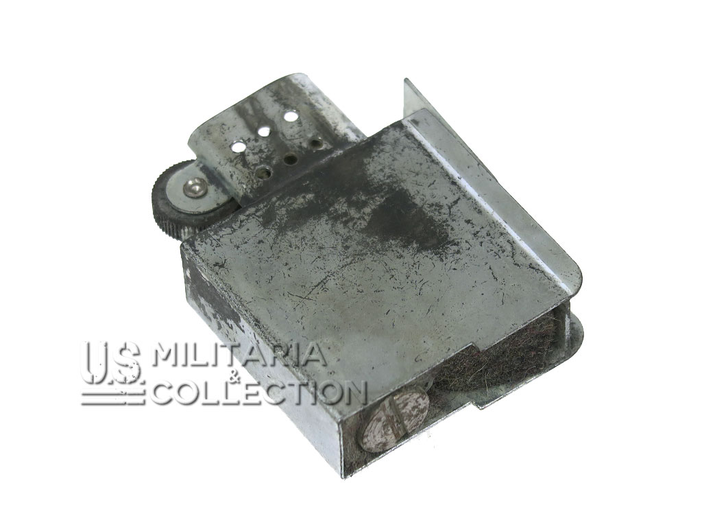 Briquet US ARMY Controla