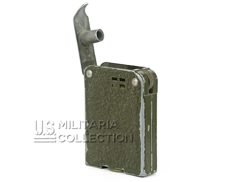 Briquet US Army GALTER, Windjammer