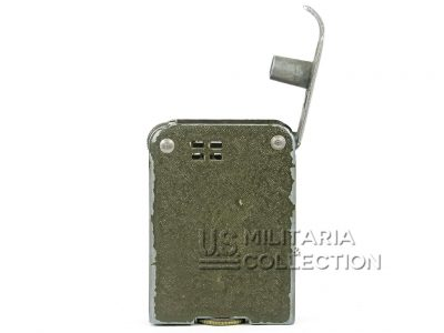 Briquet US Army GALTER, Windjammer