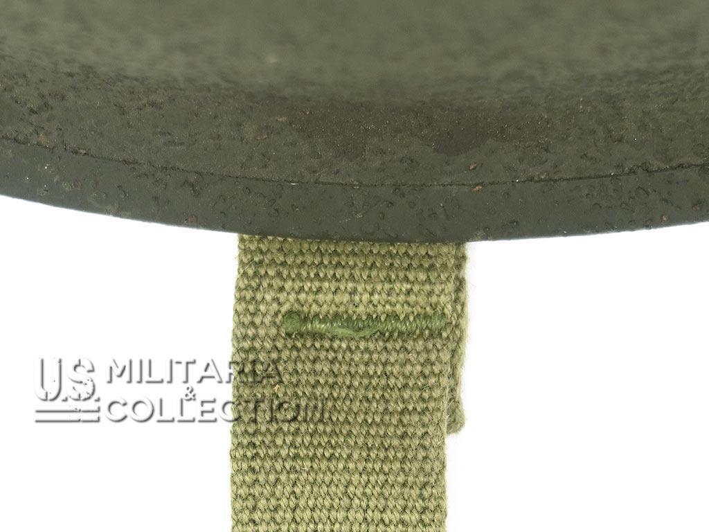 Casque USM1 McCord 1943, Pattes Fixes. Neuf de Stock