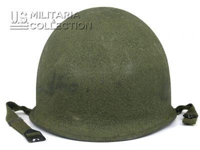 Coque de casque Schlueter 1944