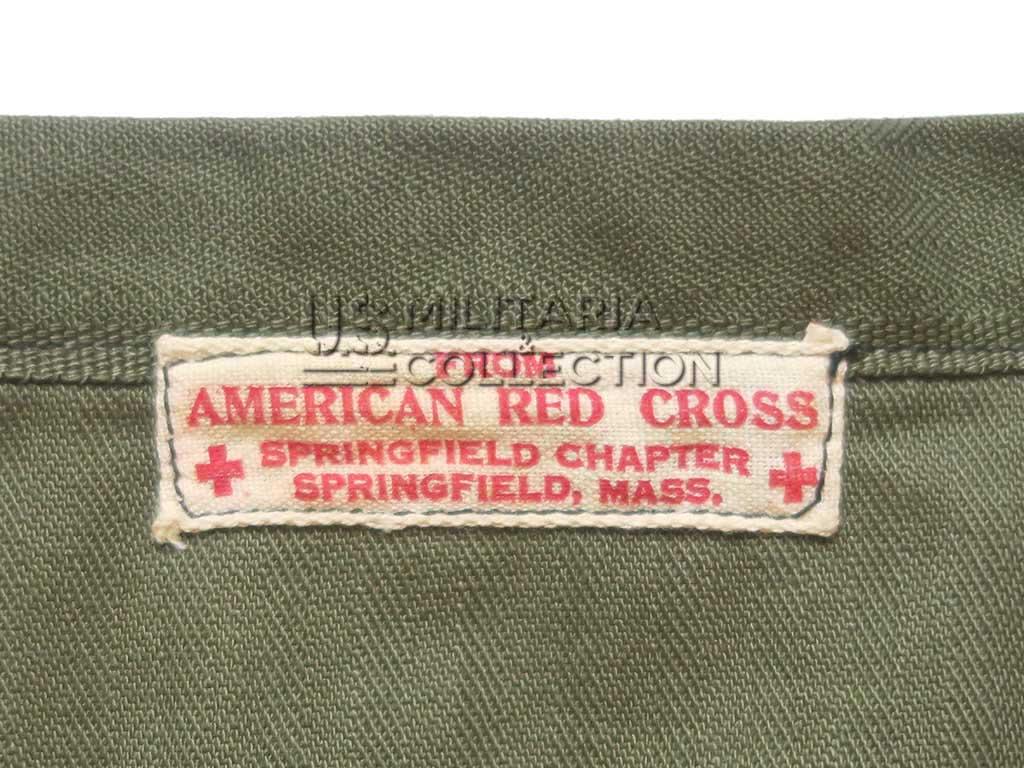 Trousse de toilette U.S., American Red Cross
