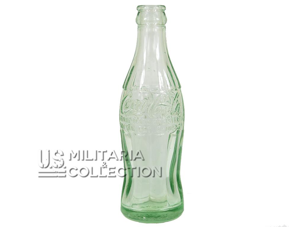 Bouteille Coca Cola 1943