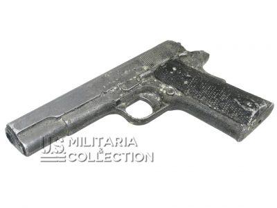 Colt M1911 A1, destiné à l'entraînement