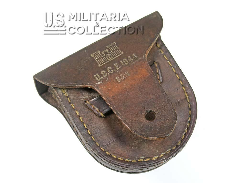 Corps of Engineers pochette Clinometer 1944