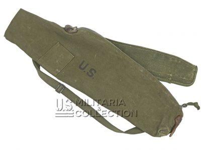 Housse de carabine USM1, 1945, modifiée