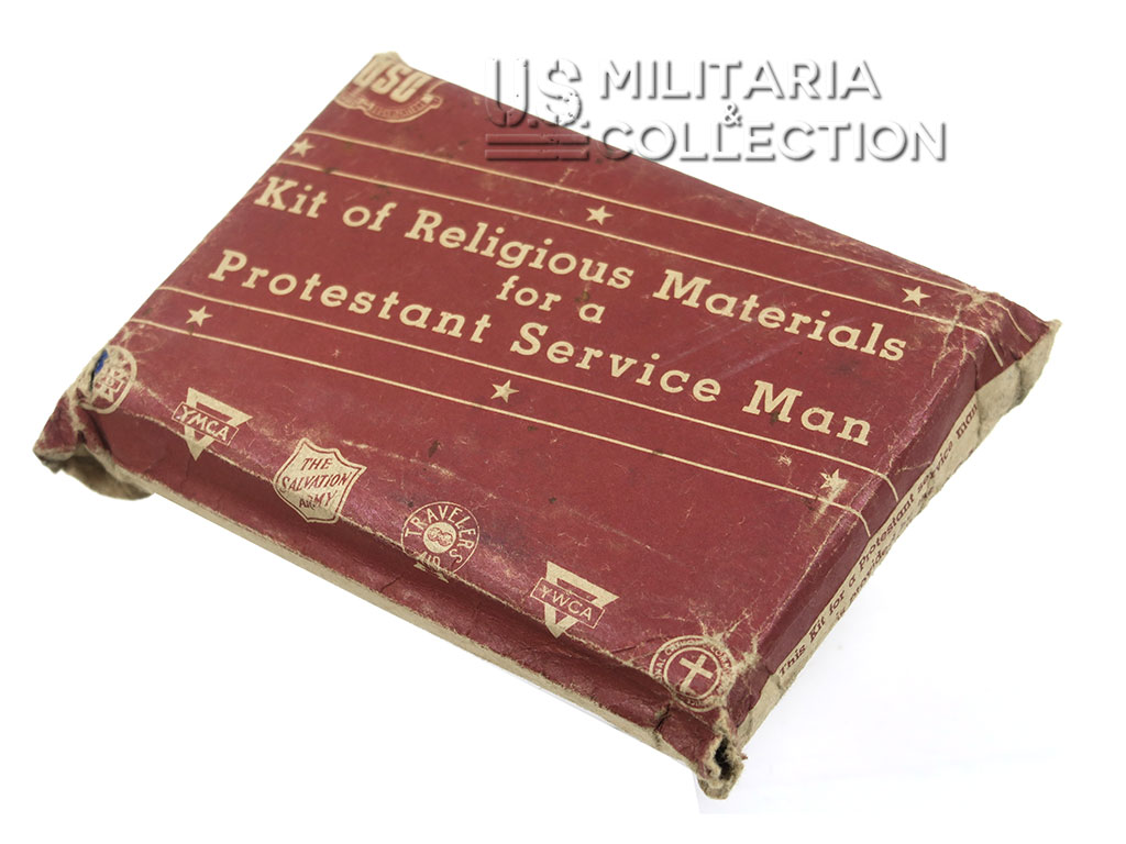 Kit de matériel religieux US