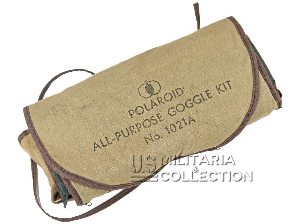 Lunettes Polaroid Type 1021 A