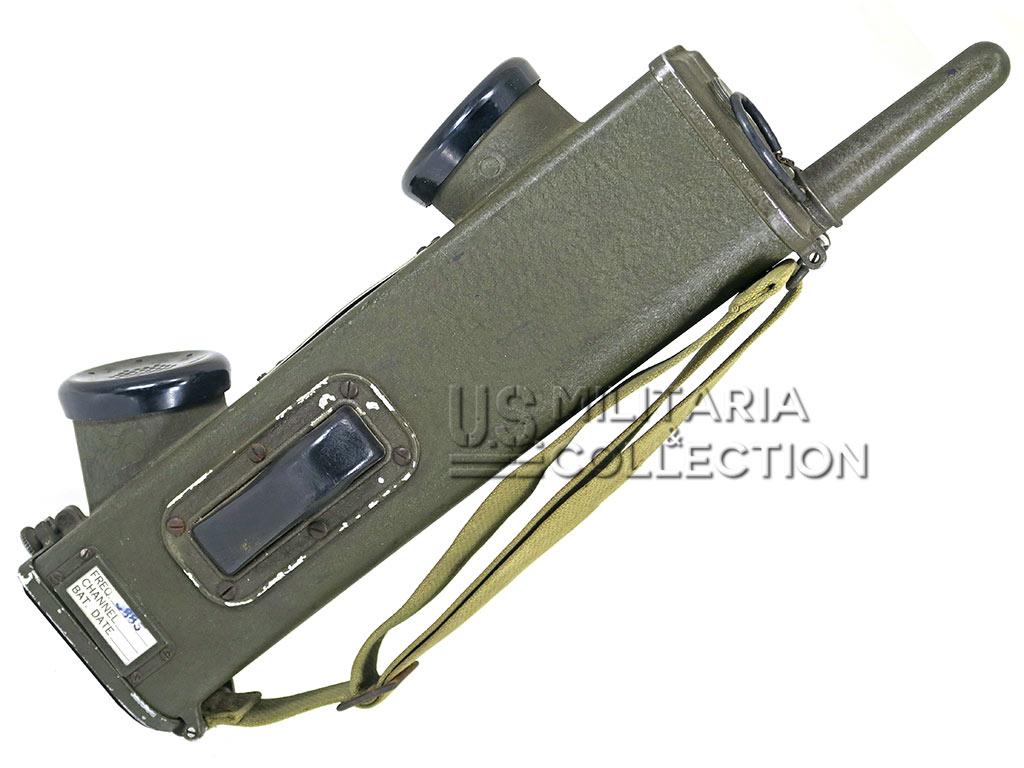 BC-611-C Handie-Talkie 1943