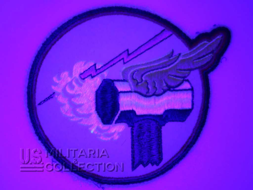insigne 753rd Bombardment Squadron