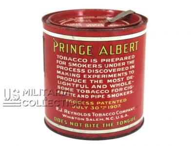 Boite à Tabac Prince Albert. Grand format
