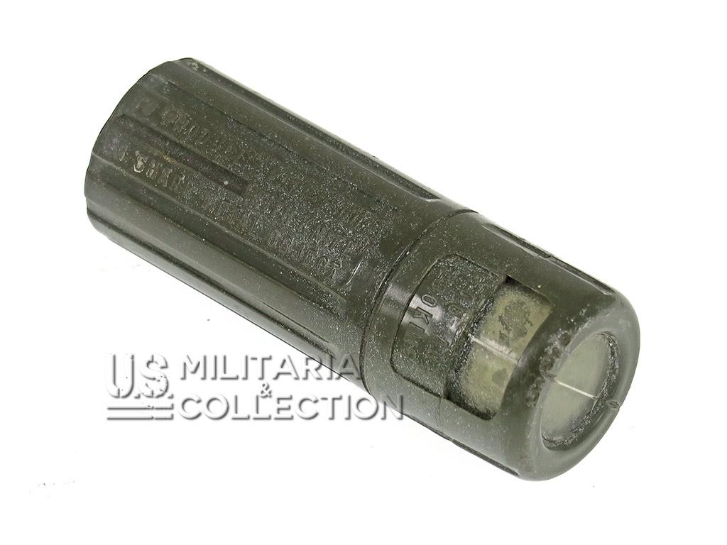 Boite allumettes boussole Dupage OD7, USAAF