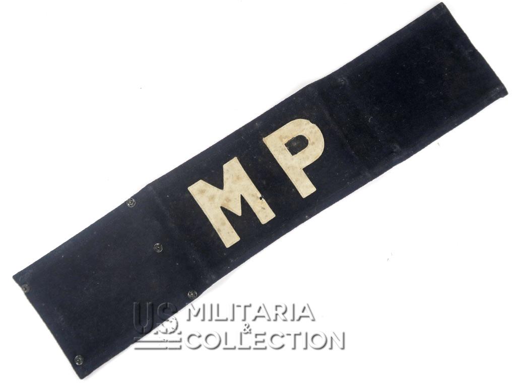 Brassard MP US Army