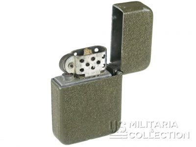 Briquet US Army Zephyr, finition Olive Drab