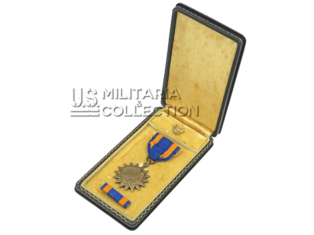 Coffret médaille Air Medal
