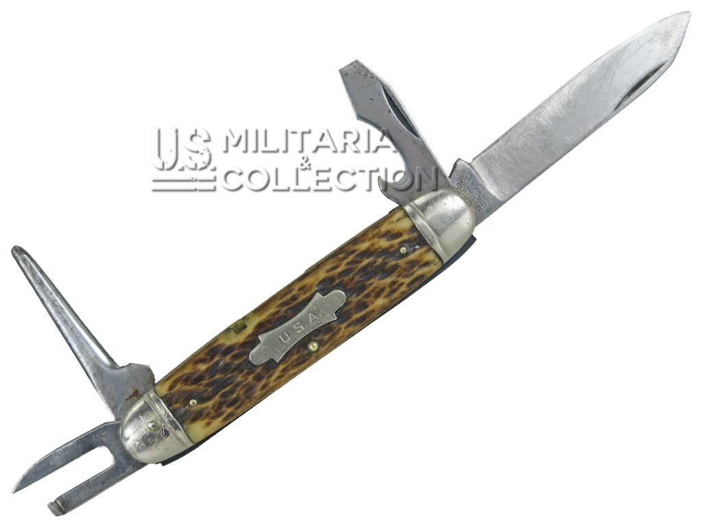Couteau de Poche Camillus, US ARMY