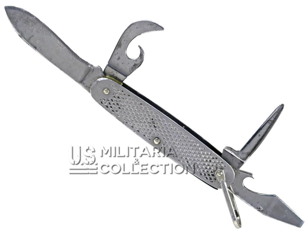Couteau utilitaire USMC, Kingston