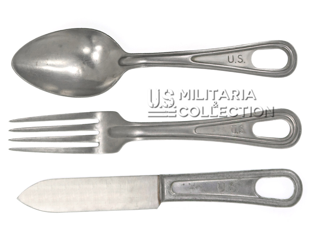 Gamelle US Army 1943