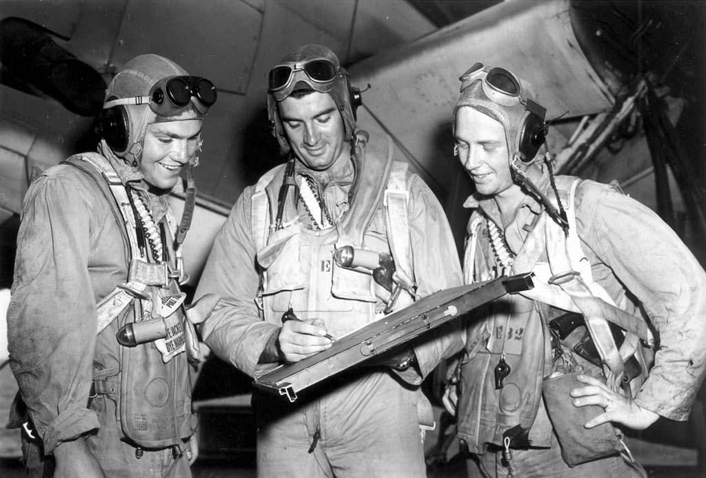 Goggle Variable Density USAAF
