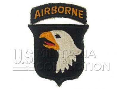 Insigne 101e Airborne, Type 3