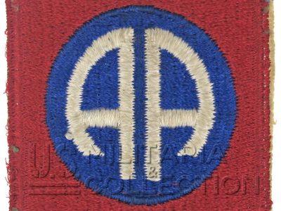Insigne 82e Airborne