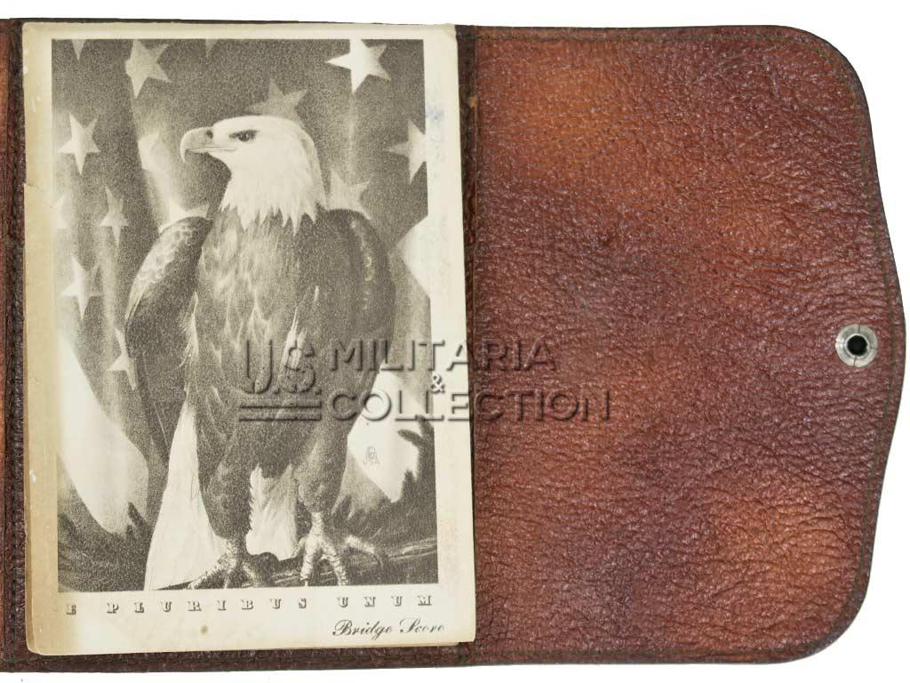 Jeux de cartes US Army